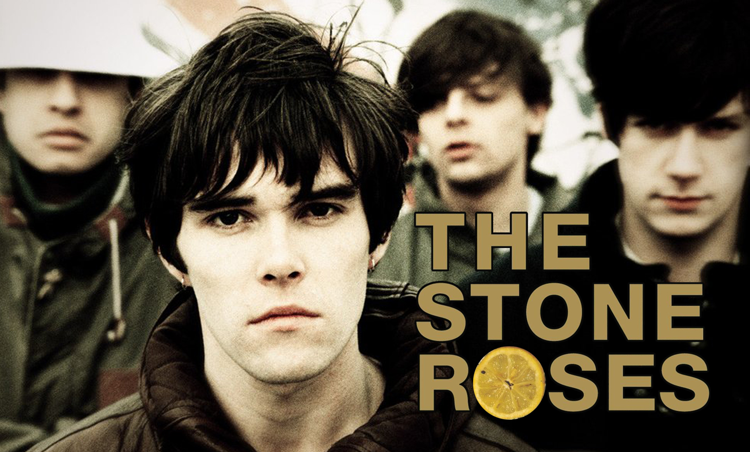The Stone Roses(ザ・ストーン・ローゼズ):I Am the Resurrection