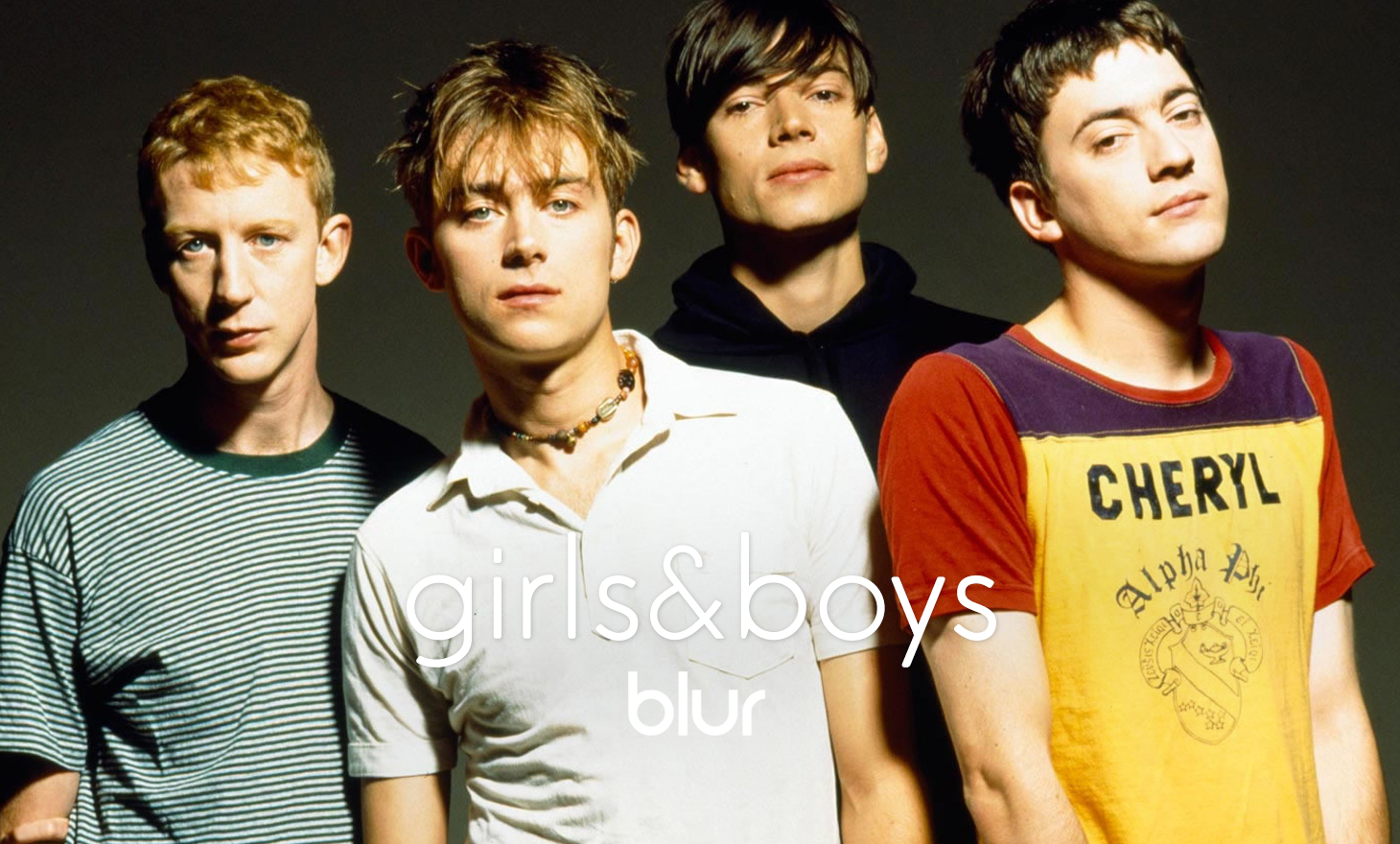 Blur : Girls & Boys