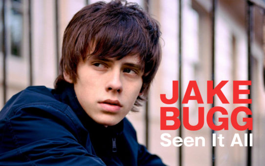 Jake Bugg:Seen It All