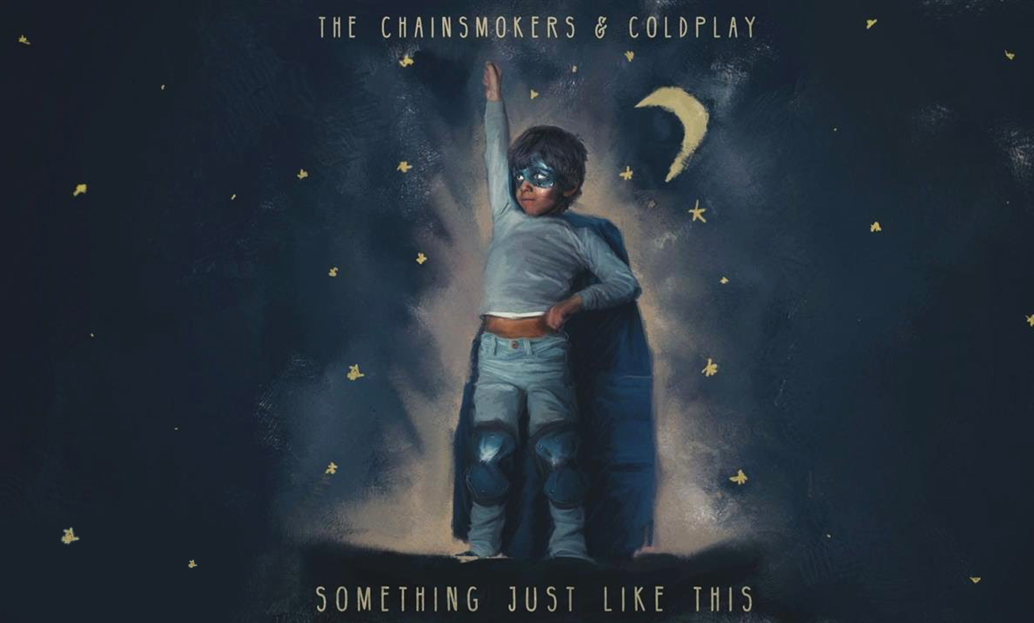 The Chainsmokers and Coldplay : Something Just Like This