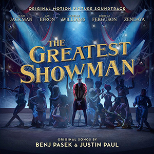 The Greatest Showman : This Is Me