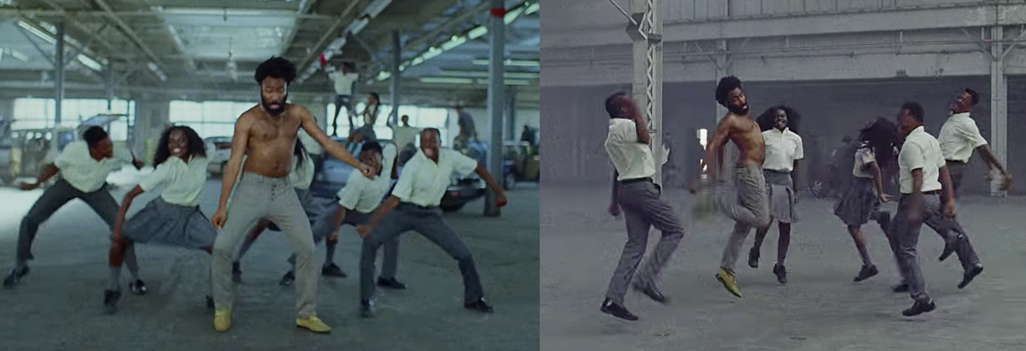 shoki in this is america