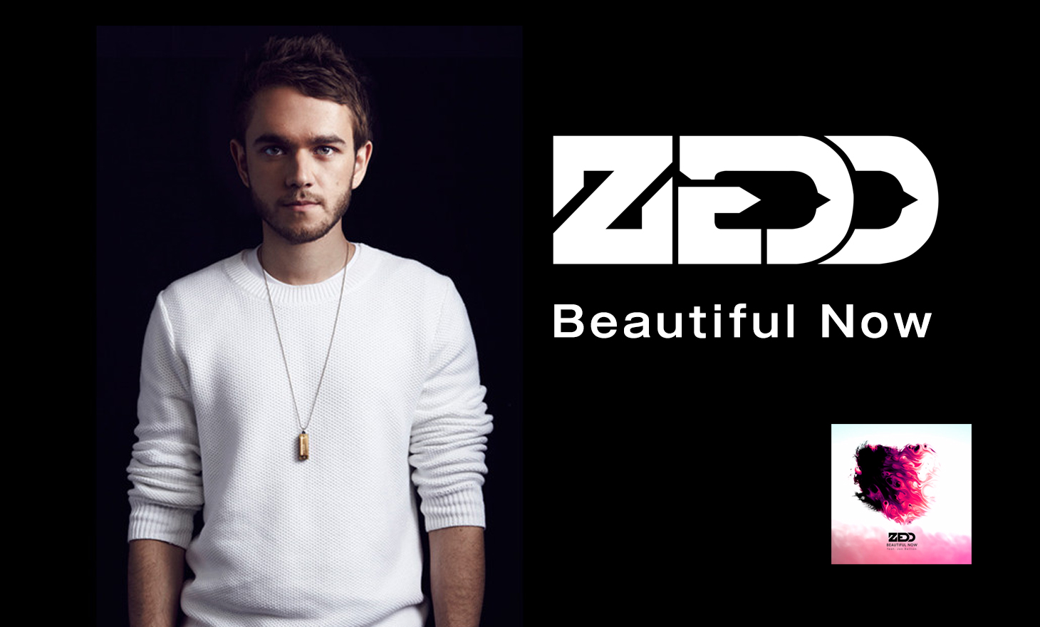 Zedd : Beautiful Now