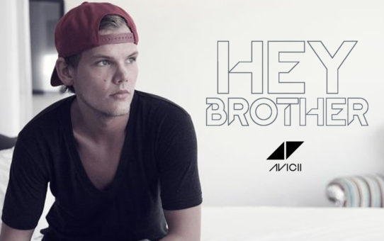 Avicii : Hey Brother