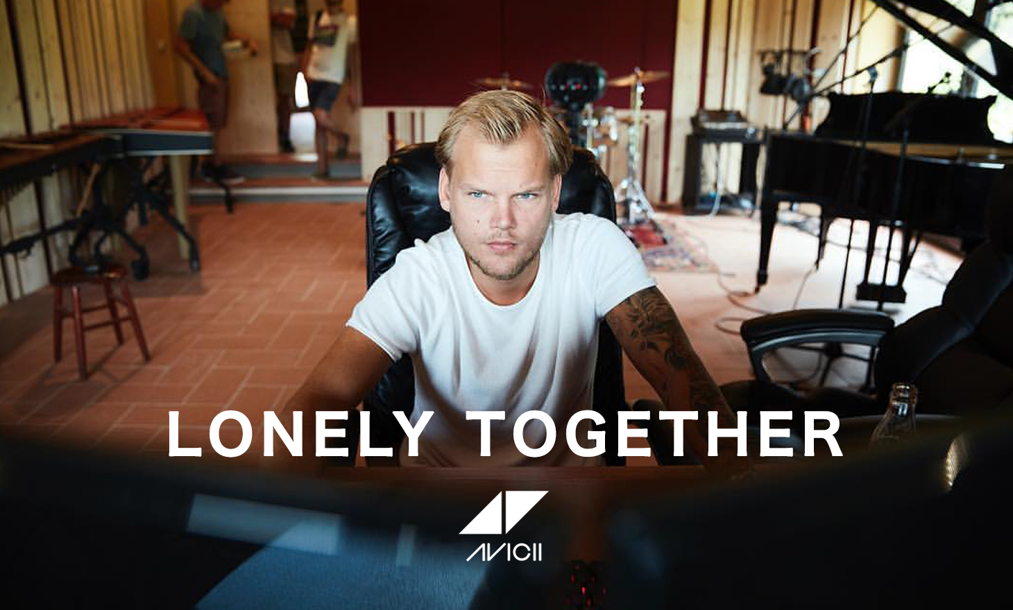 Avicii : Lonely Together