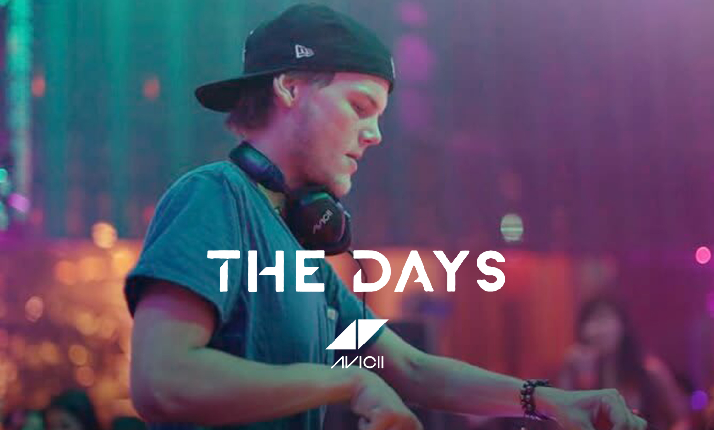 Avicii : The Days