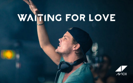 Avicii : Waiting for Love
