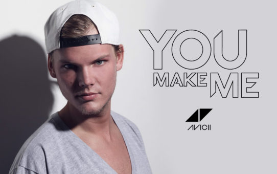 Avicii : You Make Me