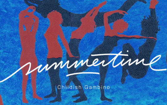 Childish Gambino : Summertime Magic