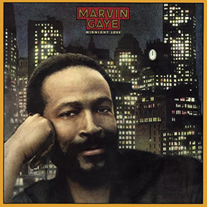 Marvin Gaye : Sexual Healing