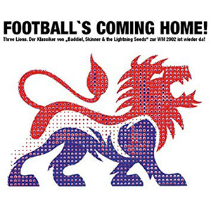 The Lightning Seeds : Three Lions '98