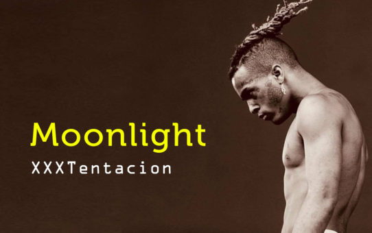 XXXTentacion : Moonlight