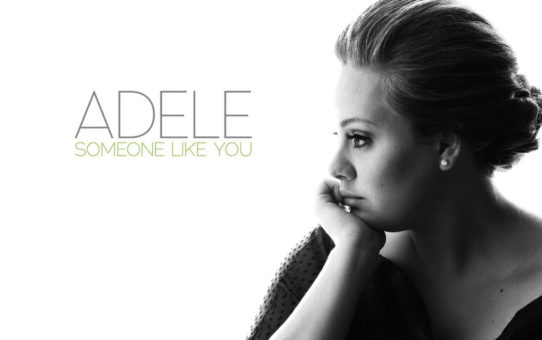 Adele : Someone Like You