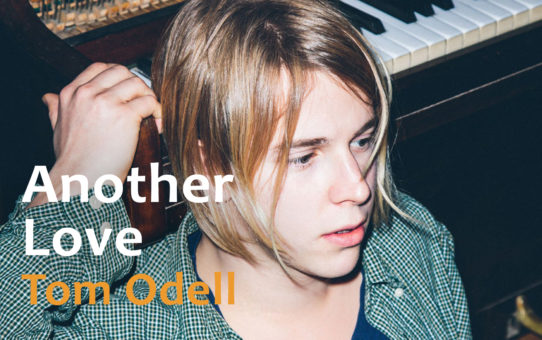 Tom Odell : Another Love