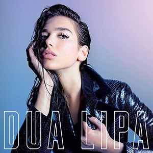 Dua Lipa : New Rules