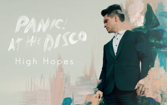 Panic! At The Disco : High Hopes