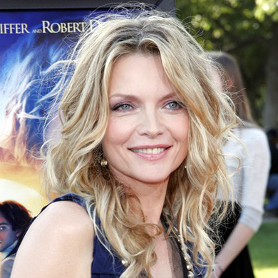 Michelle Pfeiffer in Riptide