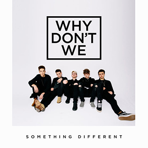 Why Don't We : Air of the Night
