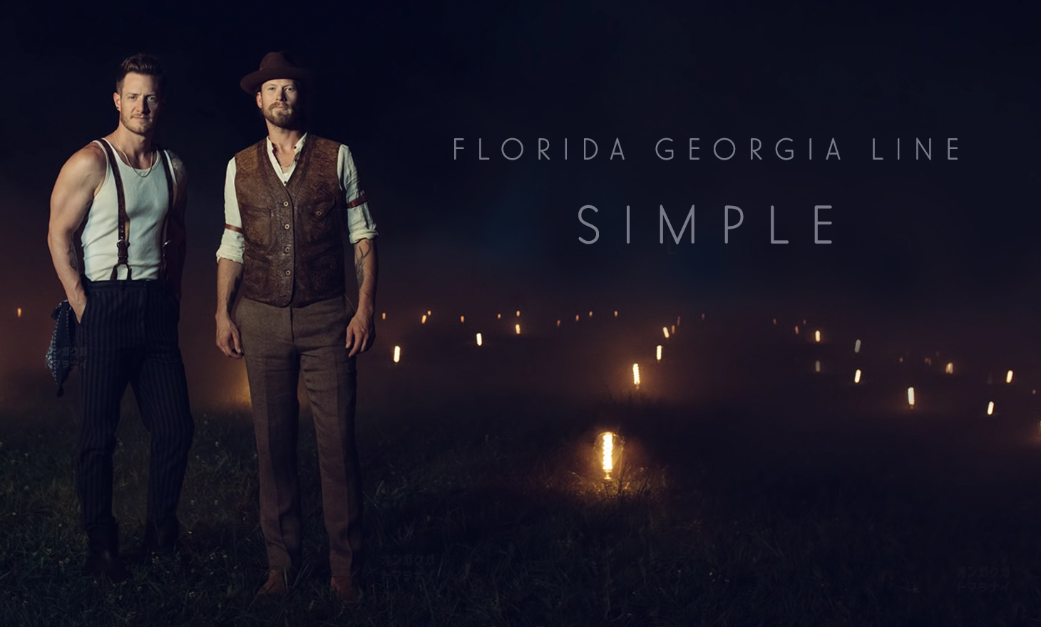 Florida Georgia Line : Simple
