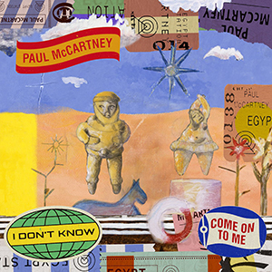 Paul McCartney : Come On to Me