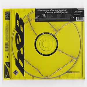 Post Malone : Better Now