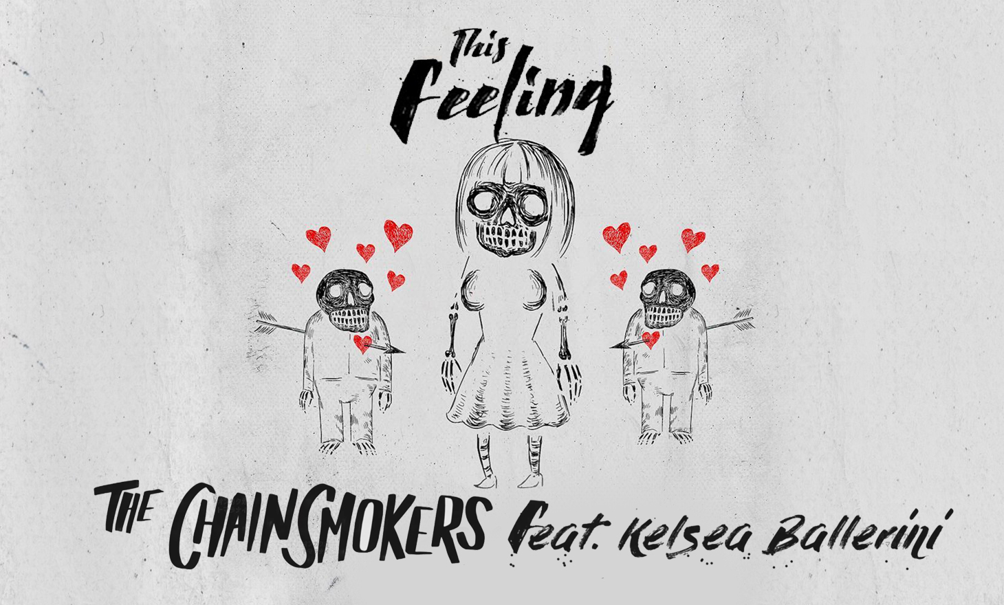The Chainsmokers : This Feeling