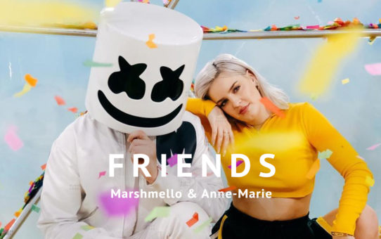 Anne-Marie : Speak Your Mind