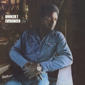 Booker T. : Jamaica Song