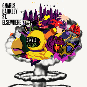 Gnarls Barkley : Crazy