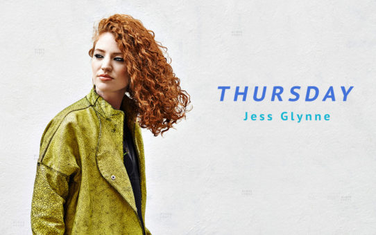 Jess Glynne : Thursday