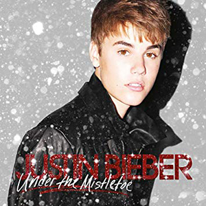 Justin Bieber : Under the Mistletoe