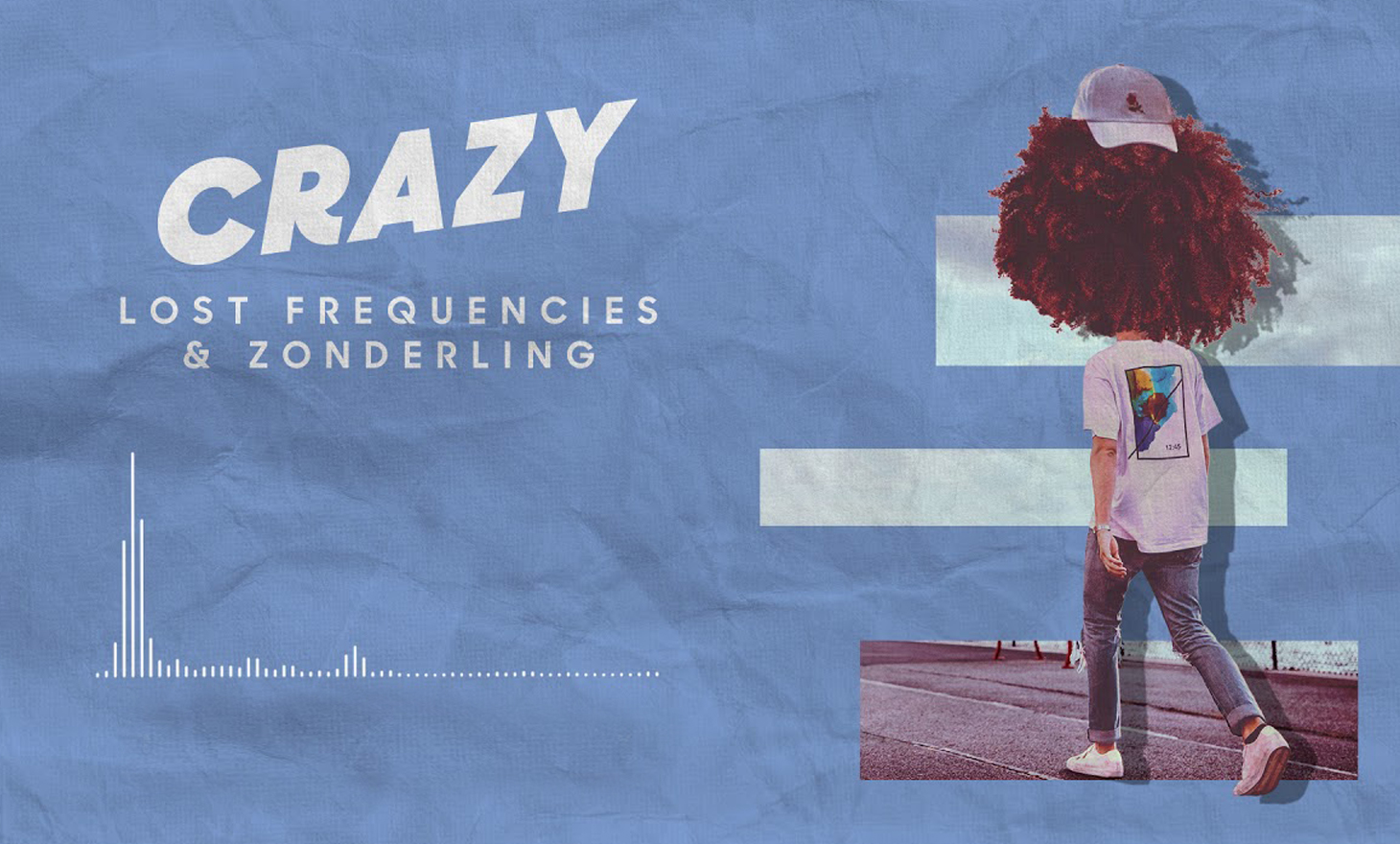 Lost Frequencies & Zonderling : Crazy
